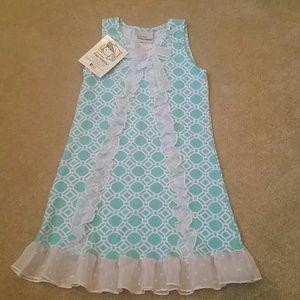 Brand new Flap Happy dress size 4